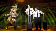 Hippodrome Theatre's 2013-2014 season [Pictures]