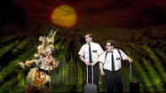 'Book of Mormon'
