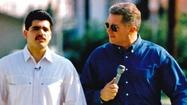Huell Howser: 'The real deal,' on and off camera