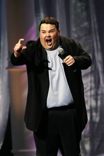 John Pinette will perform at 8 p.m. Saturday, Jan. 12, at the MGM Grand Theater at Foxwoods at 39 Norwich Road, Ledyard.