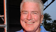 Video: Huell Howser ponders Portishead at Coachella 2008