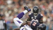 Lance Briggs (Chicago Bears)