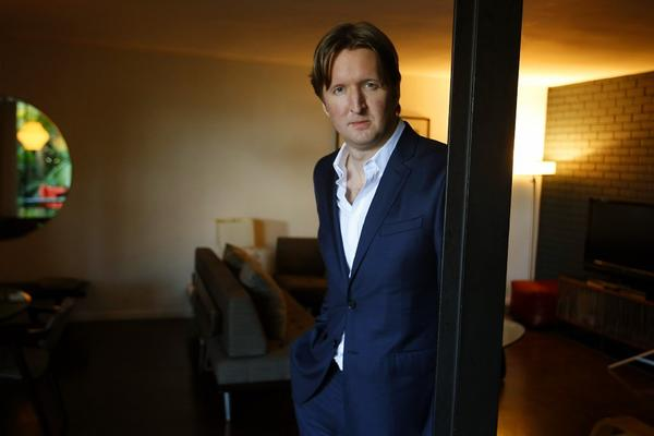 """Les Miserables"" director Tom Hooper was, arguably, the most divisive choice among the DGA nominees."