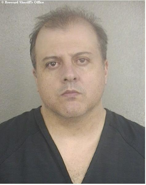 Former race car driver facing 26 counts of mail fraud.