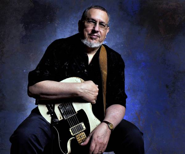 Veteran musician David Bromberg will perform Saturday, Jan. 12, at Plaza Live in Orlando.