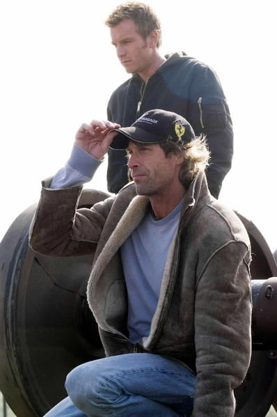1986 Wesleyan graduate Michael Bay is a producer and director who has worked on 'Transformers'(2007), ' The Texas Chainsaw Massacre'(2003), 'Pearl Harbor'(2001) and  'Armageddon'(1998).