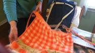 Photos: Apron Collection