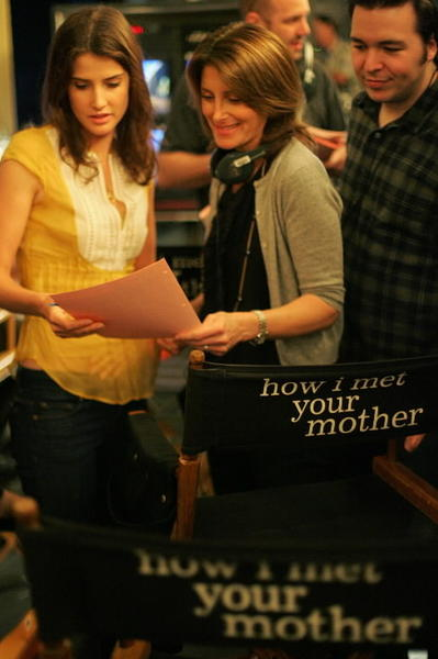 Carter Bays, right, is co-creator of 'How I Met Your Mother' on CBS. Bays also has written for 'American Dad!' (2005), 'Oliver Beene' (2003-2004) and 'Late Show with David Letterman' (1997-2002). Bays is a 1997 graduate of Wesleyan.