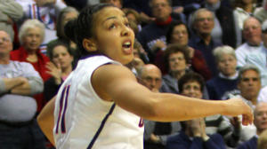 After First Loss, UConn Looks To Right Ship Against Georgetown