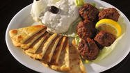 Yasou Greek Bistro gives an authentic flavor even outside Greektown