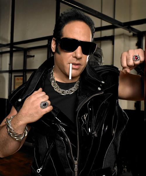 Andrew Dice Clay will appear Thursday, Jan. 10, at the Fort Lauderdale Improv.