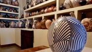 The pottery of Mata Ortiz, Mexico