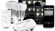 CES 2013: Lighting up the smart home