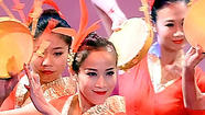 The Hong Kong Dance Company