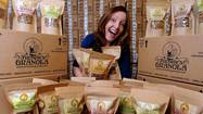 Michele's Granola grows from kitchen hobby into crunchy success