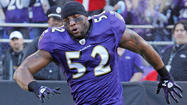 Ray Lewis says he meant no disrespect to Colts with 'final dance'