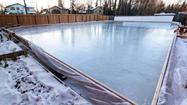 Share your photos - Backyard Ice Rinks