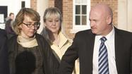 "Former Arizona congresswoman Gabrielle Giffords came to Newtown last week for a private meeting with family members of the victims of the Dec. 14 shooting at Sandy Hook Elementary School. Giffords was a victim of a mass shooting, too, on Jan. 8, 2011. Days after meeting with the families, she and her husband, former astronaut Mark Kelly, announced they were raising funds for a  political action committee that would take on the National Rifle Association and ""encourage elected officials to stand up for solutions to prevent gun violence and protect responsible gun ownership."" A state representative from Newtown at first condemned the meeting, telling the former congresswoman to ""stay out of"" Newtown, but later issued an apology. Should Gabby Giffords have gone to Newtown? Did she politicize the trip? What's your view?"