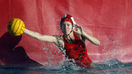 Photo Gallery: Glendale vs. Pasadena girls' water polo