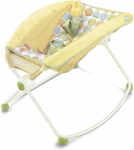Infant Sleeper Recalled