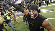 Memories of Art Modell on Ray Lewis' mind