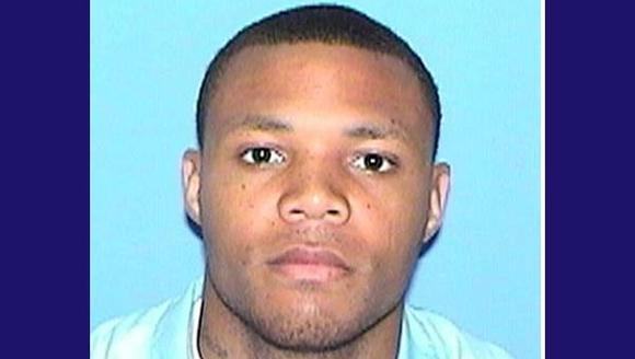 Darvelle Brown, 24. Illinois Department of Corrections photo