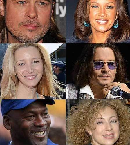 "Do you remember when Johnny Depp was a hot young thing in ""21 Jump Street""? Or when Downtown Julie Brown introduced videos on MTV? Heck, do you remember videos on MTV? Well, then you're officially old. <br><br>Fortunately, ""old"" isn't what it used to be: Just take a look at how good 50 looks these days. Legendary hotties Brad Pitt, Vanessa Williams, Johnny Depp and Nicollette Sheridan all turn the big 5-0 this year. Find out what other celebrities reach the half-century mark in 2013."