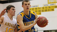 Photo Gallery: Collegiate vs. Andale Boys' & Girls' Basketball