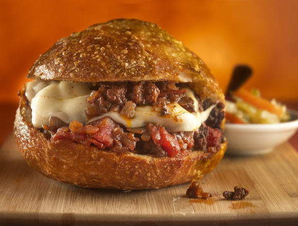 Giuseppe sloppy Joe