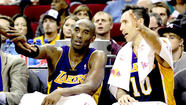 "HOUSTON — The season started with Steve Nash posing next to Dwight Howard on the cover of Sports Illustrated, the headline reading, ""Now this is going to be fun."""