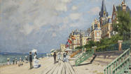 "In connection with the exhibit ""Medieval to Monet,"" the Wadsworth Atheneum Museum of Art, 600 Main St. in Hartford, will present a lecture by Richard Brettell, a scholar of Impressionist and French painting."