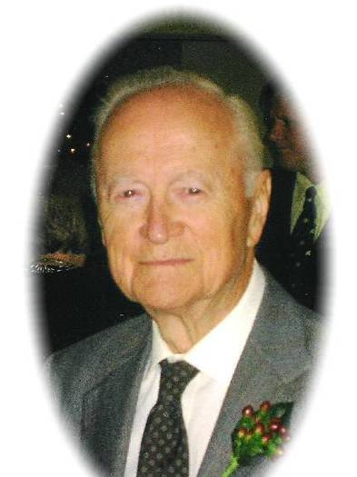 Obituary: Robert Robinson