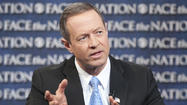 O'Malley: Assault weapons ban poised to pass this year