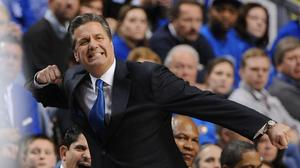 UK Basketball: Calipari expects another 'war' at Vandy