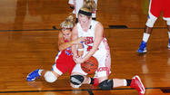 Photo Gallery: Lincoln girls 58, Whitley County 55