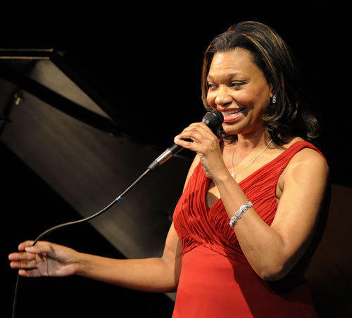 Edye Evans-Hyde will perform Saturday, Jan. 12, at the Crooked Tree Arts Center in Petoskey. Also performing will be the jazz quartet Mind's Eye.