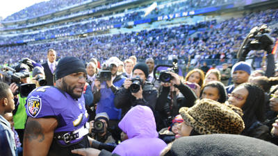 Ravens-Colts third-highest-rated show on TV last week at 29.6 m…