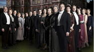 Our special relationship with 'Downton Abbey'