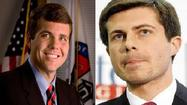 Buttigieg settles bet with Tuscaloosa mayor