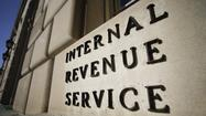 IRS to open tax-filing season 8 days later because of fiscal cliff