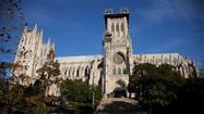 "<span style=""font-size: small;""><span class=""location"">WASHINGTON —</span> The Washington National Cathedral, where the nation gathers to mourn tragedies and celebrate new presidents, will soon begin hosting same-sex marriages.</span>"