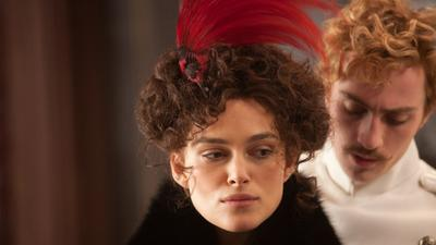 'Anna Karenina,' 'Lincoln' receive ASC Awards nominations