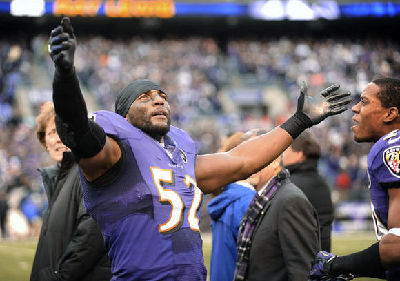 Ray Lewis tribute song pic