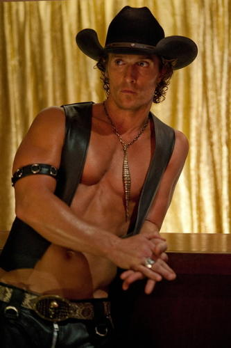 "With the exception of Philip Seymour Hoffman in ""The Master,"" none of the Best Supporting Actor nominees contribute as much to their film as Matthew McConaughey does to ""Magic Mike."" Thought this would be a pleasant surprise; nope, just a disappointment."