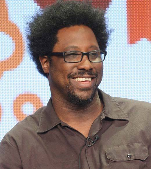 Overheard at 2013 Winter TV Press Tour: I was born in a time when black people thought the revolution was coming. We just didnt know it was the tech revolution. -- Totally Biased host W. Kamau Bell