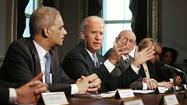 Wal-Mart to meet with Biden on guns