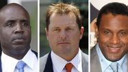 Baseball Hall of Fame: Barry Bonds, Roger Clemens, Mike Piazza shut out