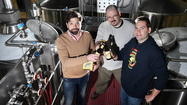 Less than two years old, 5 Rabbit Cerveceria has found success that many young craft breweries would envy.
