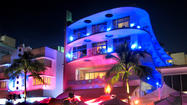 Pictures: Colors of South Beach