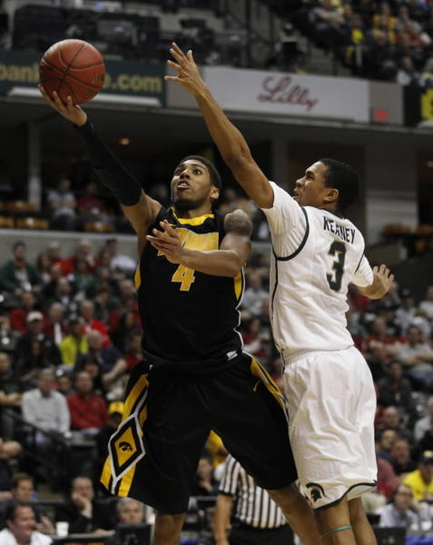 Why will Iowa win the Big Ten? 'Cause it's the year of the Hawkeye. It began Labor Day weekend when we took down eventual Orange Bowl participant Northern Illinois, 18-17. Fine, so that wasn't the start of a dominating football season. But maybe it can be the catalyst for a Big Ten basketball championship.<br><br>  Zoran Stanoev, Old Town